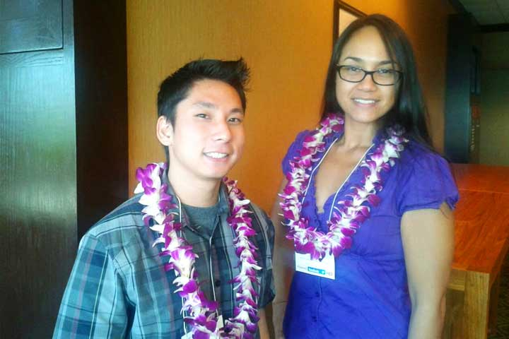 College Grad Revenue Manager in Hawaii