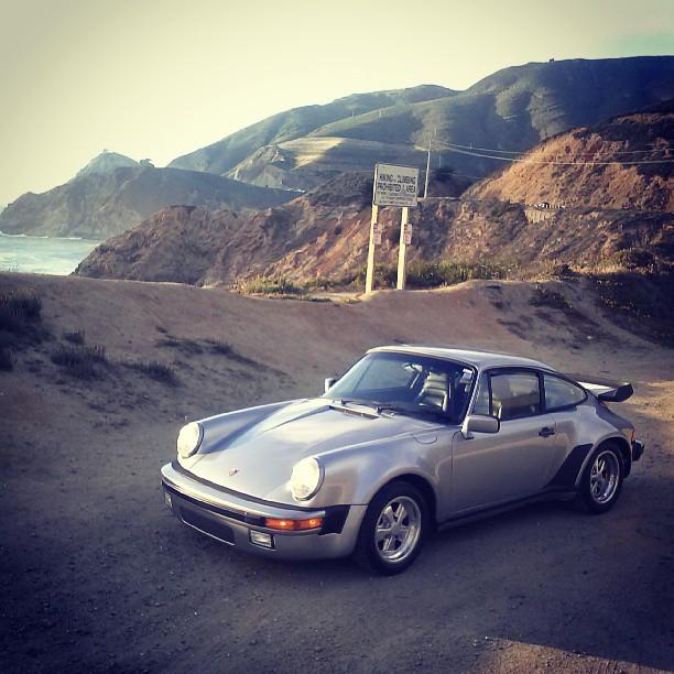 Porsche San Francisco