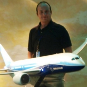 Mechanical Aerospace Engineer in Seattle Washington