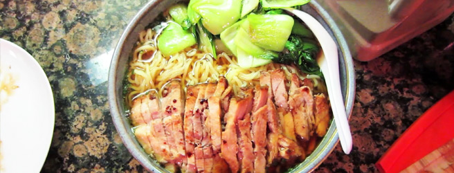 How to cook best ramen