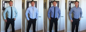Professional Business Clothes
