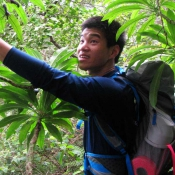 Natural Resource Conservation After College in Hilo, Hawaii