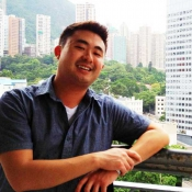 Managing a Fine Dining Restaurant After College in Hong Kong
