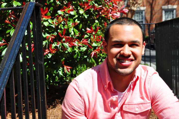 College Grad Atlanta Educational Outreach and Engagement Manager