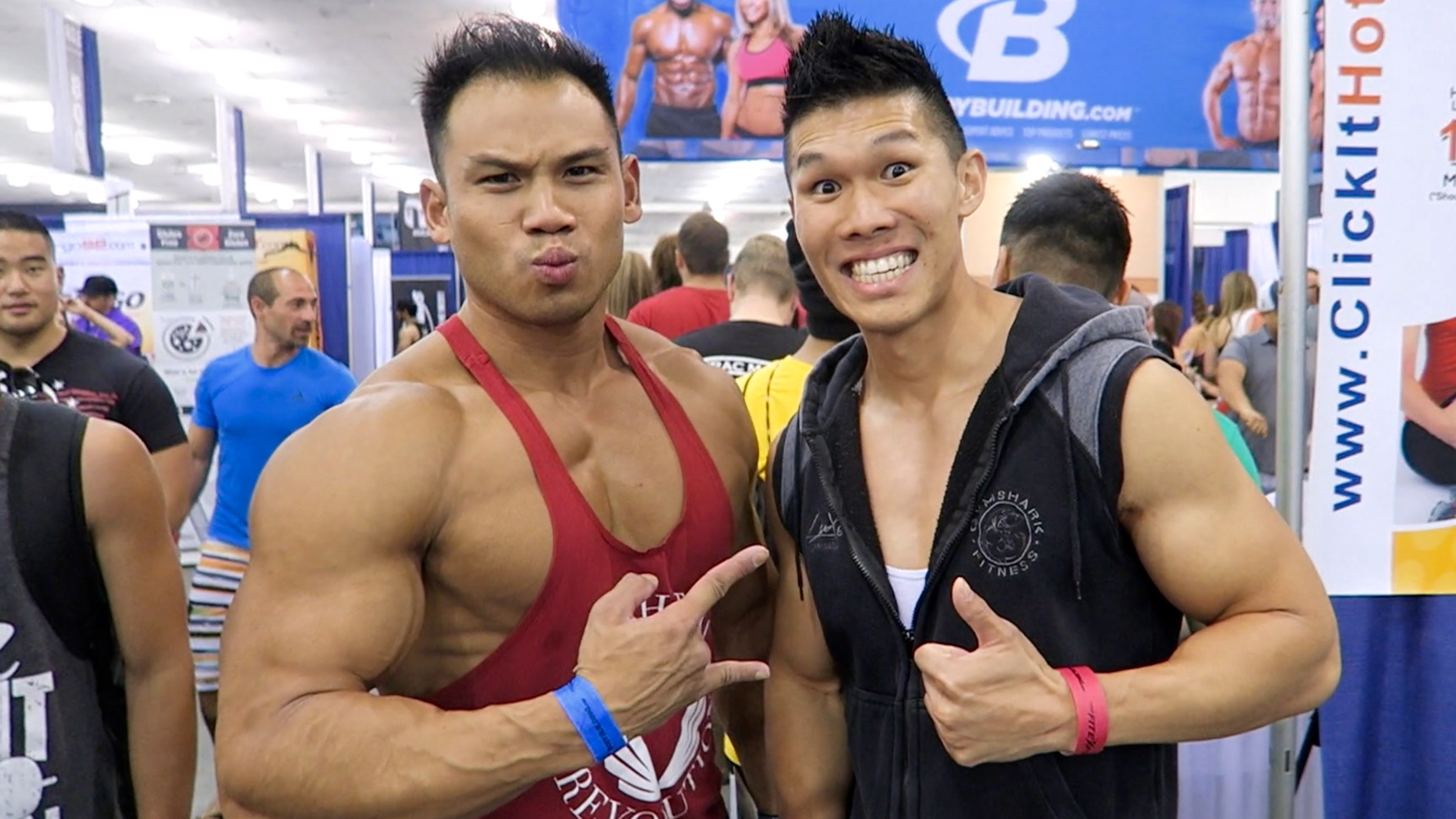 San Jose Fit Expo