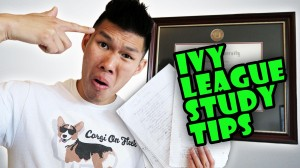 HOW TO STUDY | TIPS FROM AN IVY LEAGUE STUDENT