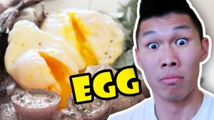 TESTING POACHED EGGS FOR BREAKFAST LUNCH + DINNER