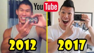 5 YEARS Vlogging On YOUTUBE